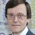 Dr David Parsons