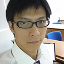 Dr Jianjun Yu