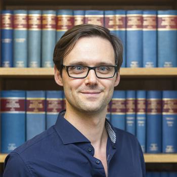 Dr Kevin Grecksch