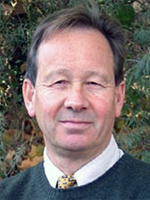 Professor Paul Whitehead